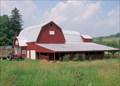 Image for Vanorsdel Farm Barn  -  Jasper, NY