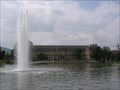 Image for Neues Schloss Reflecting Pool