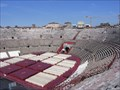 Image for The Roman Arena - Verona, Italy