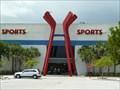 Image for Giant Hockey Sticks - Deerfield Beach, FL