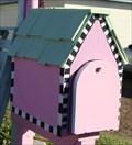 Image for Arbor Cottage Mailbox - Jacksonville Beach, FL