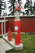 Image for Mobilgas — Arlington, WA