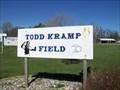 Image for Todd Kramp Ballfield, Brentford, South Dakota