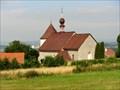 Image for St. Wenceslas' church - Vaclavice, Czech Republic