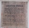 Image for Anderson Bridge - 1909 - Singapore.