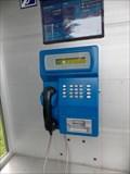 Image for Payphone / Telefonní automat - Plískov, okres Rokycany,  CZ