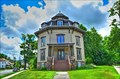 Image for Octagon House - Grand St - Oneonta NY