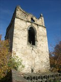 Image for Ruins of belltower - Vyšehorovice, CZ