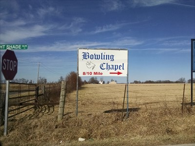 Bowling Chapel, by MountainWoods