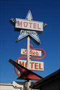 Image for The Star Motel - Lompoc California
