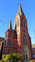 Image for Ev. Nicolai-Kirche - Gelsenkirchen-Ückendorf, Germany