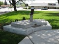Image for Vacaville Police Department Firefighter Memorial - Vacaville, CA.