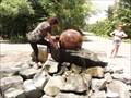 Image for Swiss Granite Fountain Kugel Ball, Botanical Gardens—Singapore