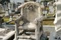 Image for Dispersed of Judah Cemetery  - New Orleans, LA