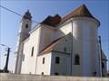 Image for Kostel Panny Marie, Velke Leváre, SK, EU