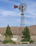 Image for Windmill at Windmill Ridge, Alamo, NV