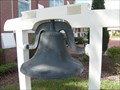 Image for First Methodist Bell, Kissimmee, Florida.