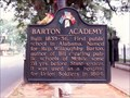 Image for Barton Academy