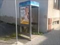 Image for Payphone / Telefonni automat - Komenskeho, Dobruska, Czech Republic