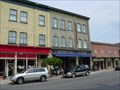 Image for Edwardian Commercial Buildings - Stratford, Ontario