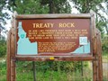 Image for Treaty Rock - Post Falls Idaho