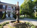 Image for Ornate Fountain - Gananoque Town Hall, ON