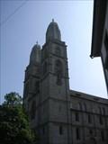 Image for Zurich Grossmunster - Zurich, Switzerland