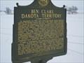 Image for Ben Clare, Dakota Territory