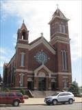 Image for St. Teresa of Avila Catholic Church - Hutchinson, KS