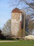 Image for Kriese Farm Silo - Weyauwega, WI