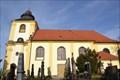 Image for Kostel sv. Václava / St. Wenceslas church - Mikulovice, Pardubický kraj, Czech Republic