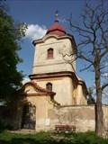 Image for kostel sv. Jirí, Lukov, CZ