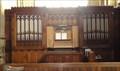 Image for Holy Trinity Church organ – Wentworth, UK