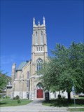 Image for George Street United Church - Peterborough, ON