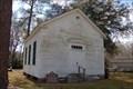 Image for Gibson Methodist Episcopal Church - U.S. Civil War - Gibson, LA