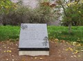 Image for Vietnam War Memorial, South Eugene High School, Eugene, OR, USA