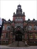 Image for York Magistrates' Court - Clifford Street, York, UK