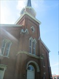 Image for Homer Congregational Church - Homer, NY