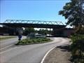 Image for Fridolinsbrücke - Bad Säckingen, BW, Germany / Stein, AG, Switzerland
