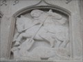 Image for St. Georg Mauritius Kirche Betzingen, Germany, BW
