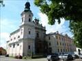 Image for klášter paulánu, Oborište, Czech republic