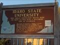 Image for Idaho State University - #289