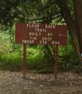 Image for Flour Sack Trail - Bushy Run Battlefield SHS - Harrison City, Pennsylvania