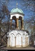 Image for Kaple božího hrobu / Chapel of the Holy Sepulchre - Petrín (Prague)