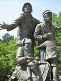 Image for Holocaust Monument - Skokie, IL