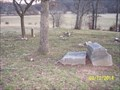 Image for Valley View Cemetery in Rural Benton County, AR