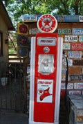 Image for Fire Chief Gasoline Pump - Moab, Utah