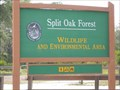 Image for Split Oak Mitigation Park
