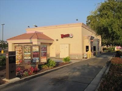 Drive Through, Roseville, CA