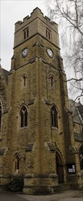 Image for St. Oswald's Church Bell Tower, Fulford, UK
